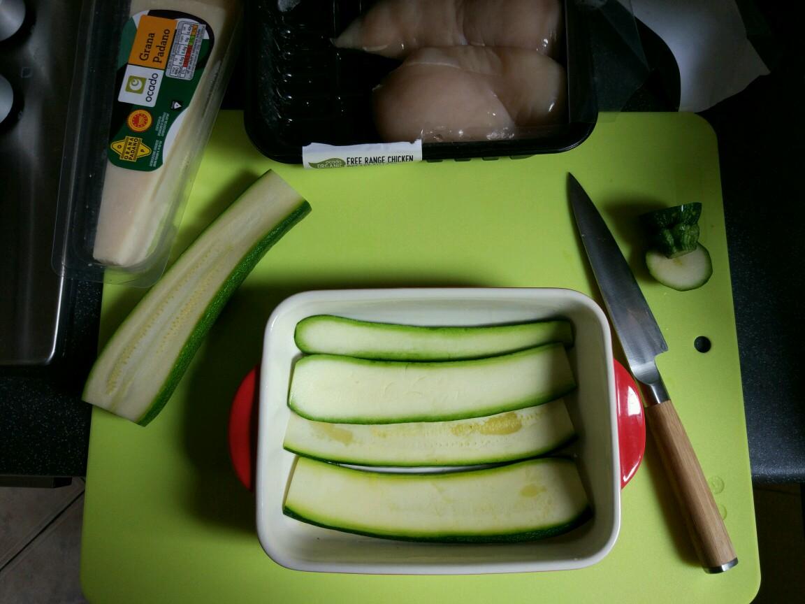 chicken-courgette-crumble-recipe