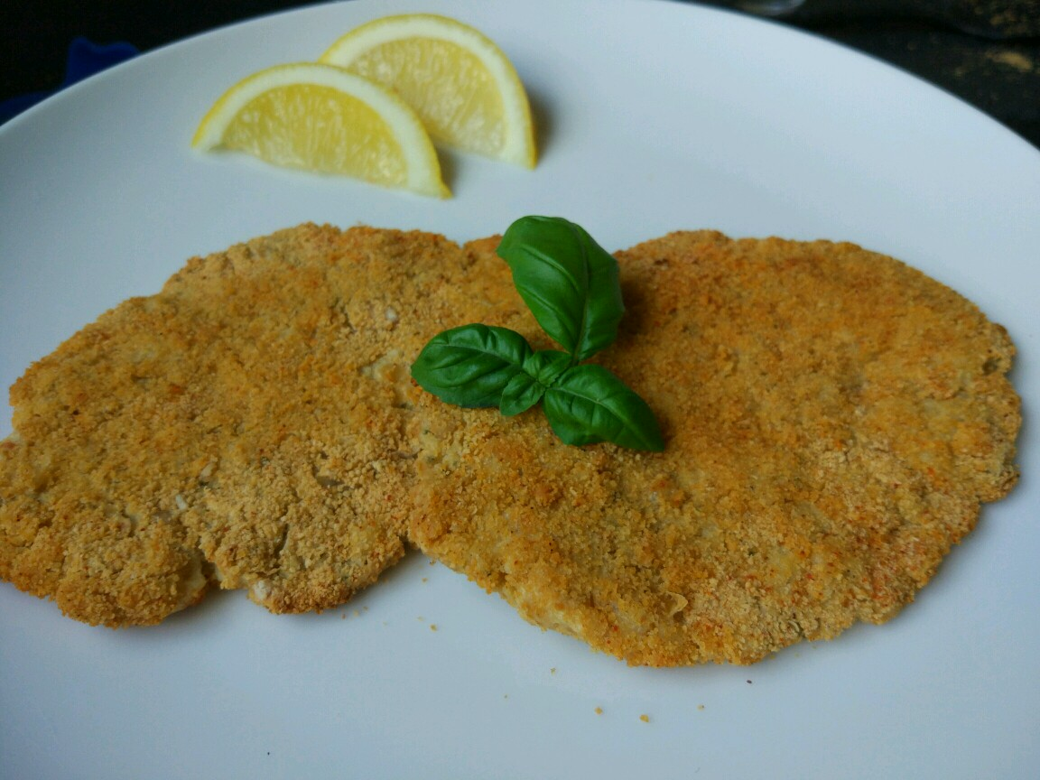 cannellini cutlets recipe