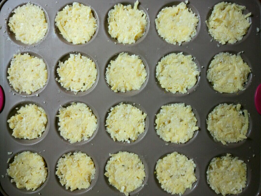 cheese and cauliflower recipe